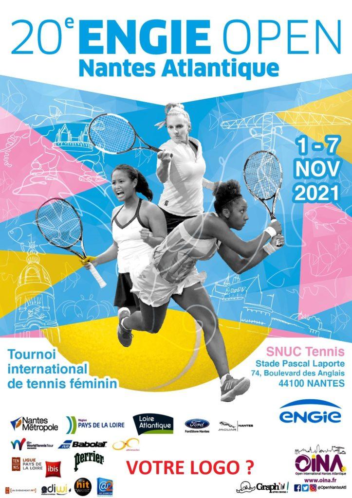 Engie Open Nantes Atlantique 2021